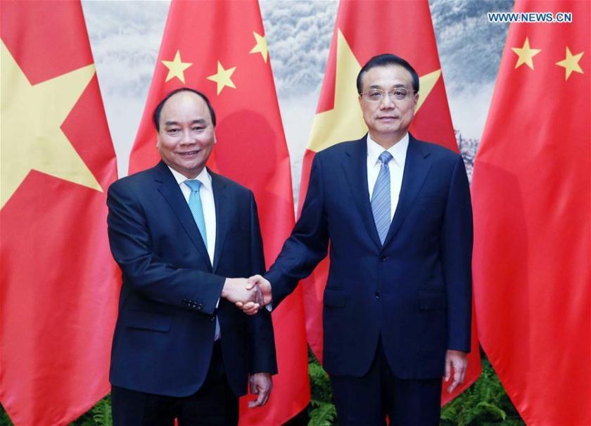 chinavietnammaritimeties
