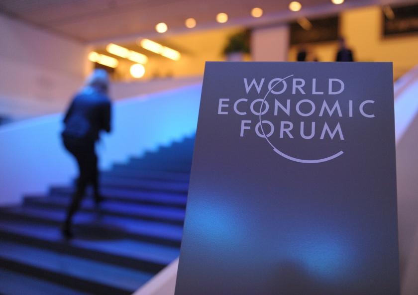 SWITZERLAND-DAVOS-ECONOMY-MEET