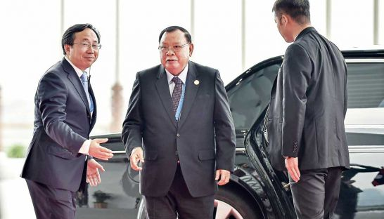 laos-president-bounnhang-vorachith-centre-arrives-at-a-g-20-summit-last-september-afp