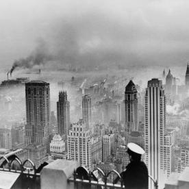 1949年纽约雾霾