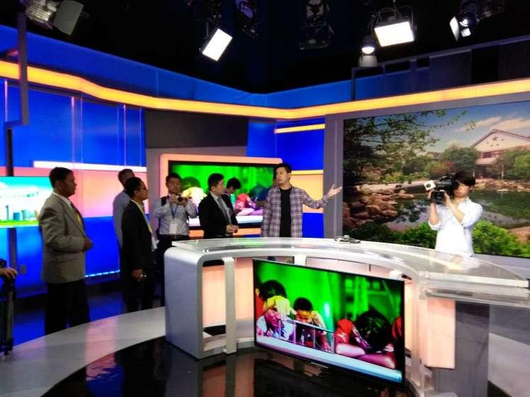 湖南电视台