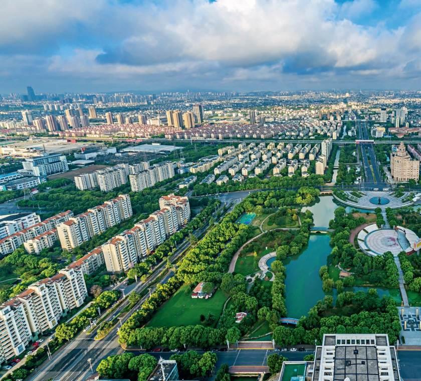 Sozhou, grad sa najlepšim baštama na svetu - Page 3 E59bbee789872