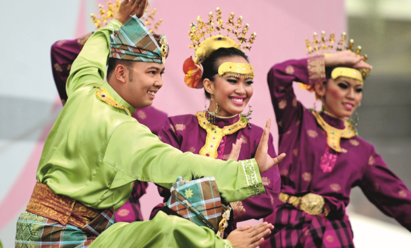 SHAPING A FUTURE TOGETHER |China-Brunei – China Report ASEAN