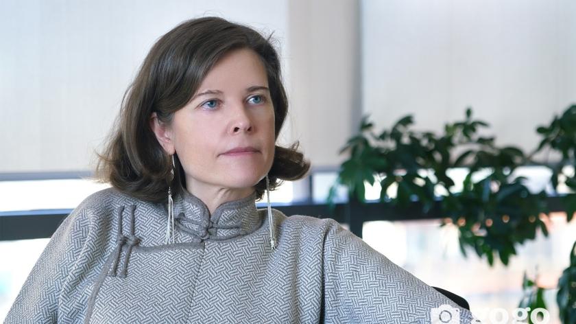 Yolanda Fernandez Lommen